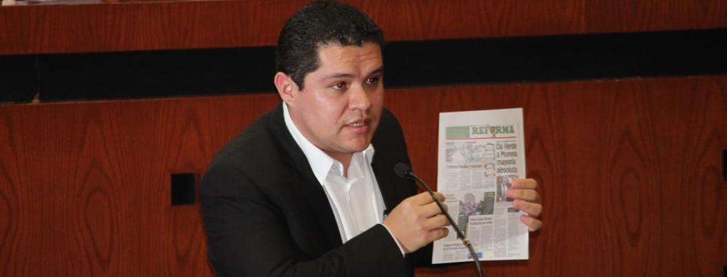 Jorge Zuriel volverá al Congreso sin aclarar compra de casa millonaria