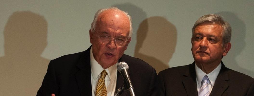 Constitución Moral de AMLO estará basada en cartilla de Alfonso Reyes