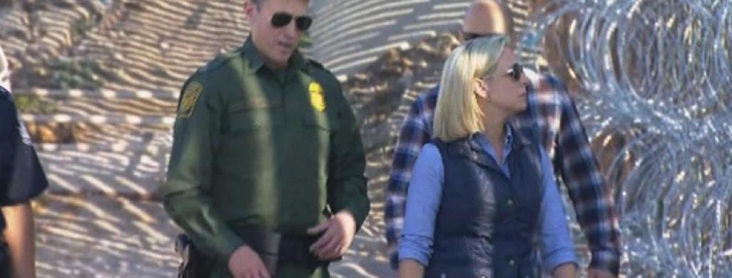Seguridad de EU afirma que hay 500 criminales en Caravana: la paranoia