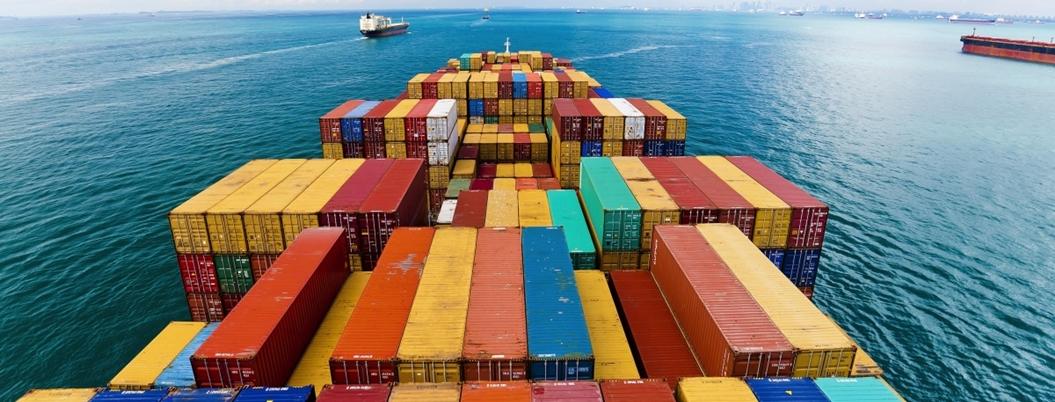 Destaca México en exportación de alimentos