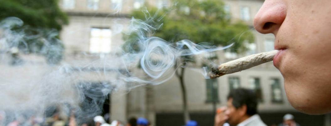 ¿Puede la regulación de las drogas ayudar a enfrentar el crimen organizado?