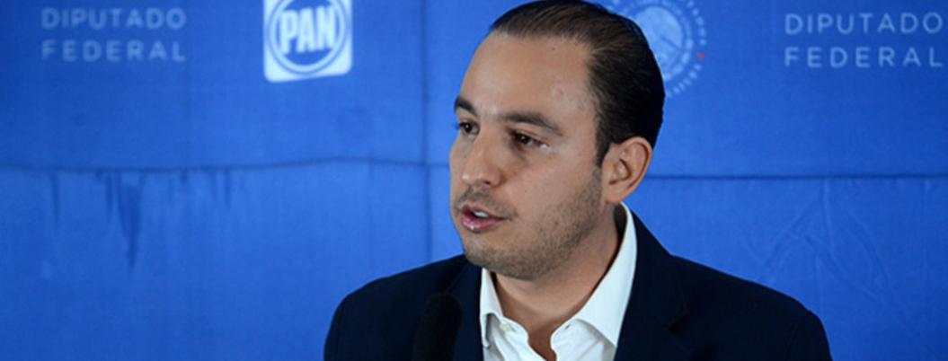 PAN exige a Andrés Manuel reactivar economía ante caída de empleo