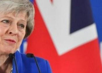 """Theresa May defenderá """"con todo"""" su liderazgo como primera ministra 2"""