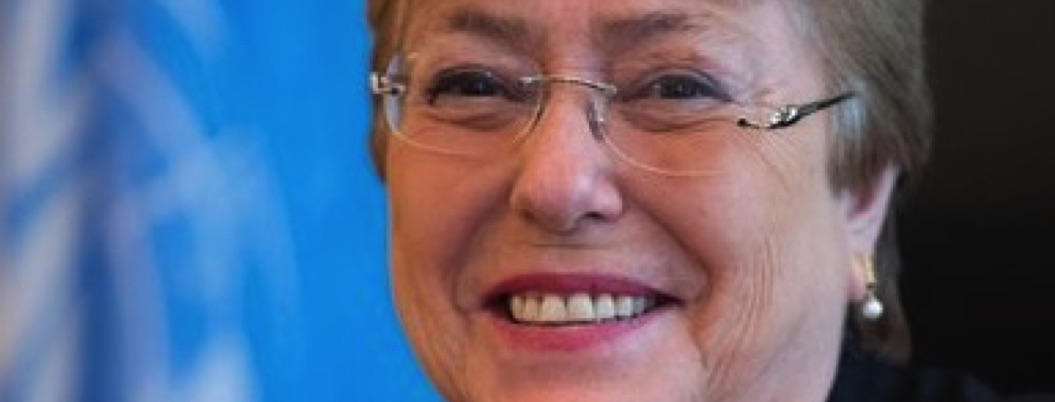 Bachelet, Alta Comisionada de ONU, estará en toma de protesta de AMLO
