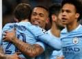 Manchester City, por pase a la siguiente ronda en Champions League 11
