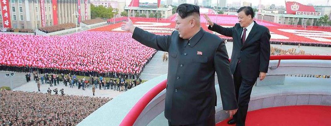 Corea del Norte prueba con éxito nueva arma táctica de alta tecnología