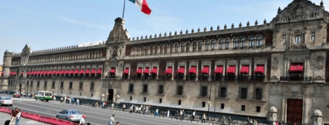 Abrirán oficina de Atención Ciudadana en Palacio Nacional el 1 de diciembre