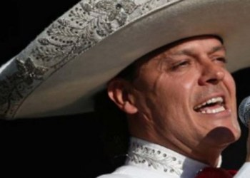 """Pedro Fernández celebrará sus 40 años con """"palomazo"""" en Arena de la CDMX 1"""
