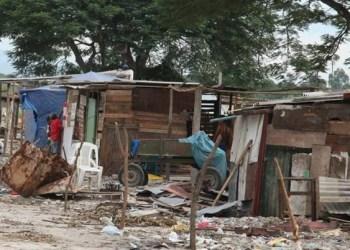 Centroamérica sobrevive entre la pobreza y los desastres naturales 1