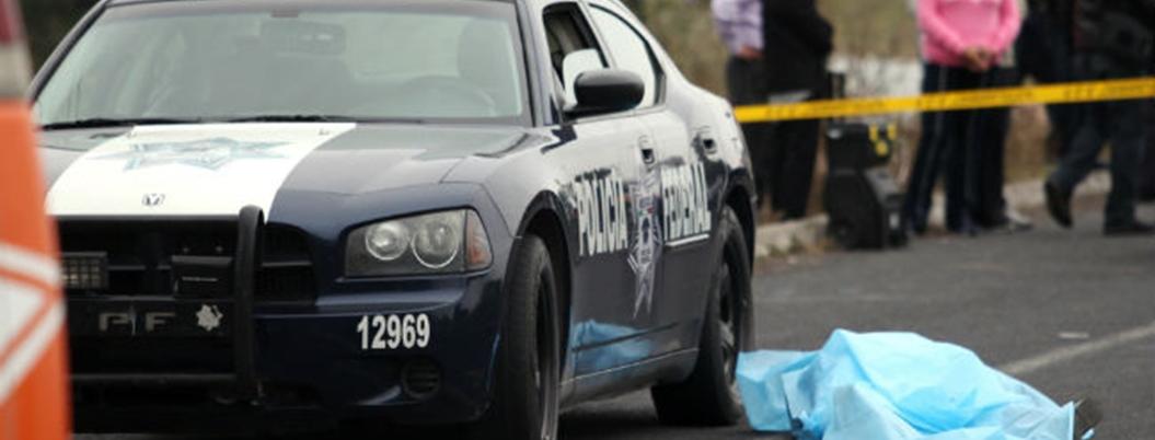 Asesinaron a 74 policías federales durante gobierno de Peña