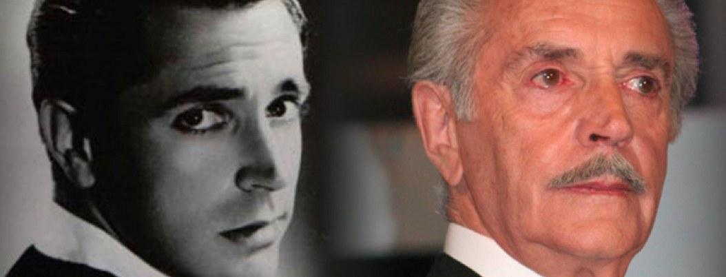 Rinden homenaje póstumo al actor Julio Alemán, a 85 años de su natalicio