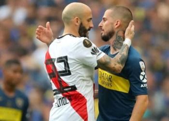 Final entre River y Boca provoca estrés en los aficionados 10