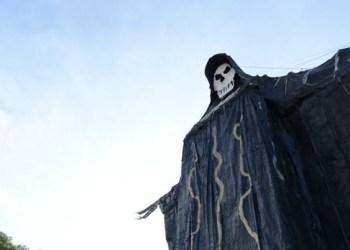 Asesinan a tres adoradores de la Santa Muerte en Cuernavaca 1