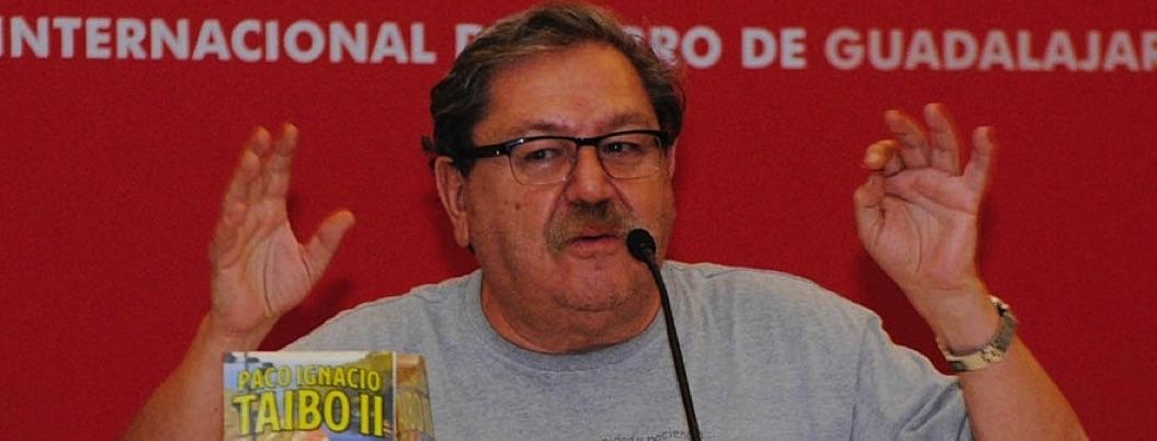 """""""Se las metimos doblada"""", dice Taibo; senadores se ofenden"""
