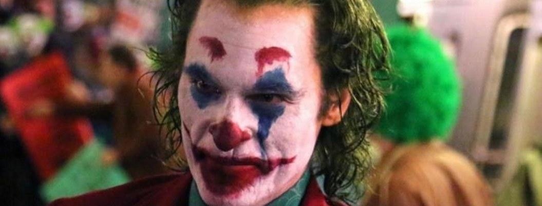 "Filtran otra escena de la esperada película ""The Jocker"""