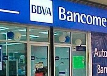 Bancos de México no laborarán el 1 de diciembre 1