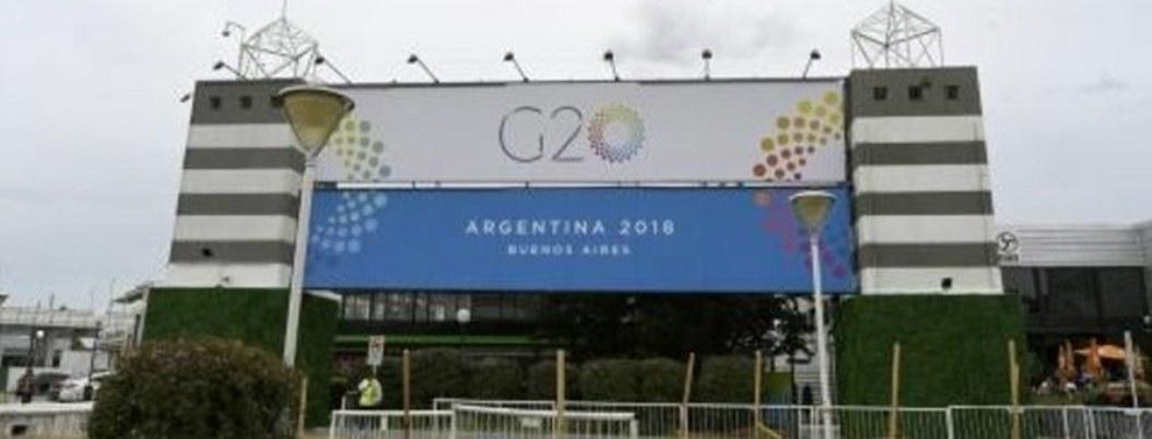 El G20 celebra su décima cumbre en un clima de tensiones