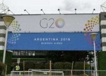 El G20 celebra su décima cumbre en un clima de tensiones 2