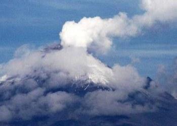 Rumor sobe erupción del Popocatépetl causa pánico en la población 1