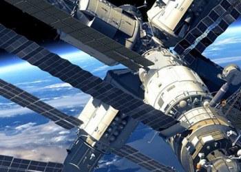 Fuga de aire es reportada en la Estación Espacial Internacional 1