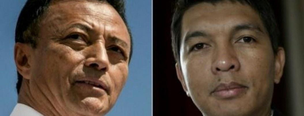 Expresidentes disputarán segunda vuelta de presidenciales en Madagascar
