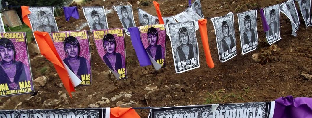 Feminicidios y violencia de género aumentan en gobierno de Manuel Velasco
