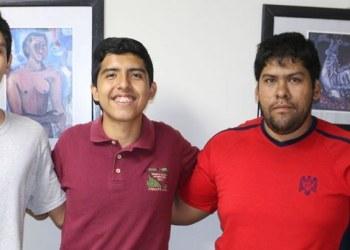 Estudiantes de bachillerato reciben oro y bronce en Olimpiada de Matemáticas 1