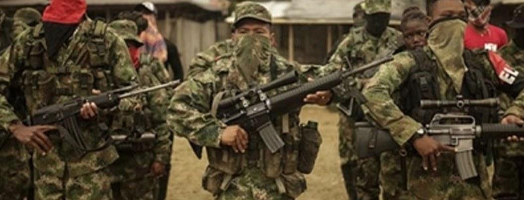 Dinamitan guerrilleros del ELN oleoducto en suroriente de Colombia