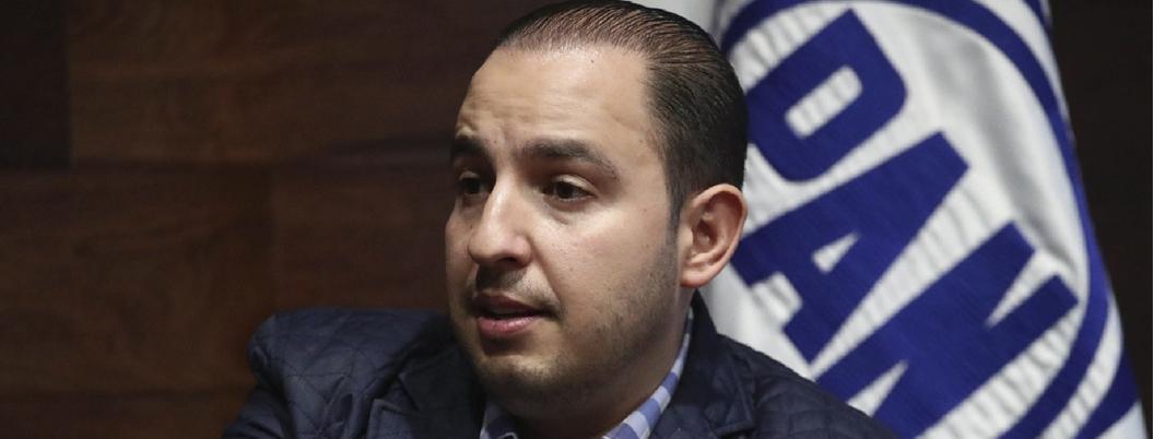 PAN pide retomar aeropuerto en Texcoco para evitar recesión