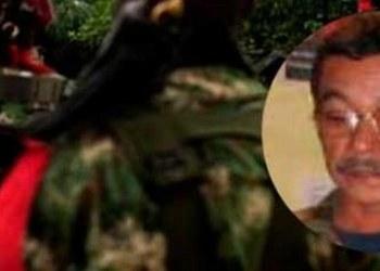 Muere jefe del rebelde ELN en operativo militar en Colombia 1