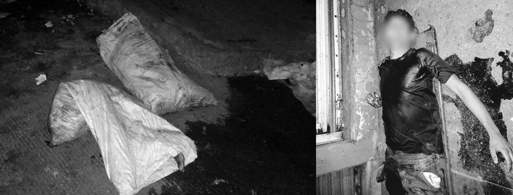 Asesinan a un hombre y hallan un desmembrado en Acapulco