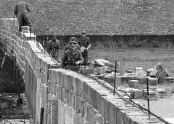 Reina la xenofobia en Europa con más de mil kilómetros de muros 1