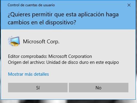 Sigue estos pasos para eliminar virus de tu Windows 10 1