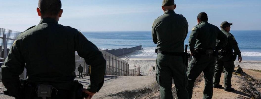 Trump amenaza con cerrar toda la frontera por presencia de migrantes