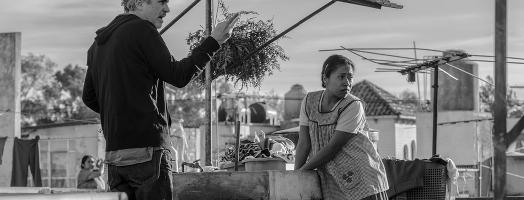 Cinepolis condiciona a Roma: solo transmitirán si Netflix aplaza estreno