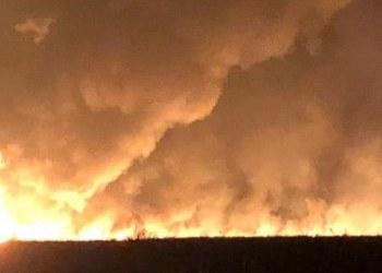 Toma clandestina provoca explosión e incendio que dejó 2 muertos 4