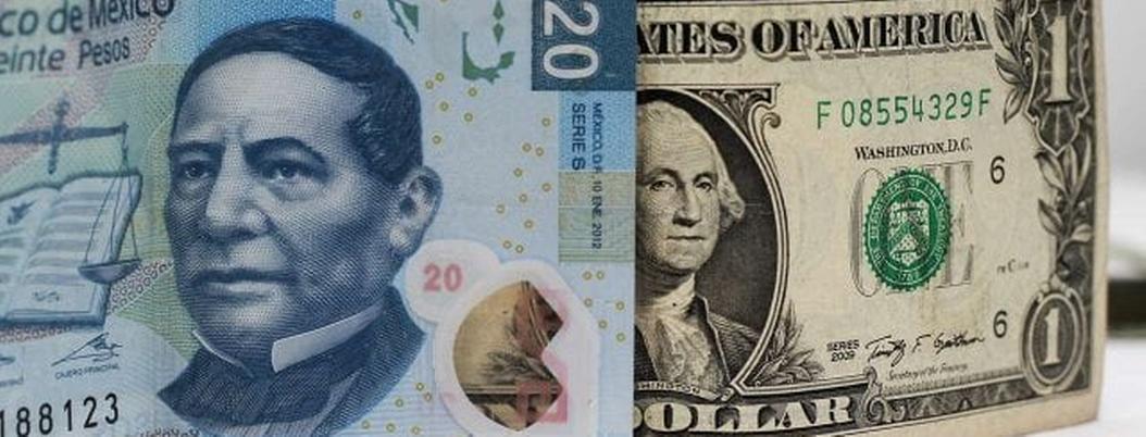 Amplían coberturas cambiarias para contener depreciación del peso