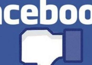 Caída de Facebook afectó a toda Europa 8