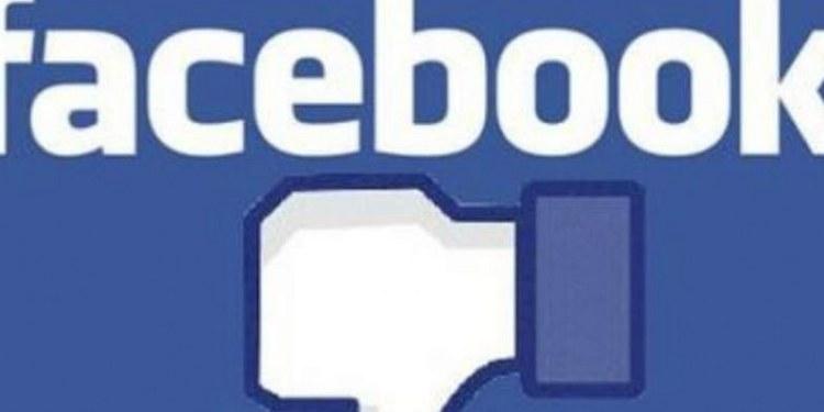 Caída de Facebook afectó a toda Europa 1
