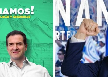 Inician cómputo final de elección extraordinaria de Monterrey 1