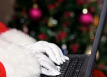 Descubre qué pasa si escribes la palabra Navidad en el buscador de Google 7