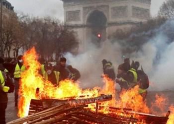 ¿Por qué arde París?   OPINIÓN 5