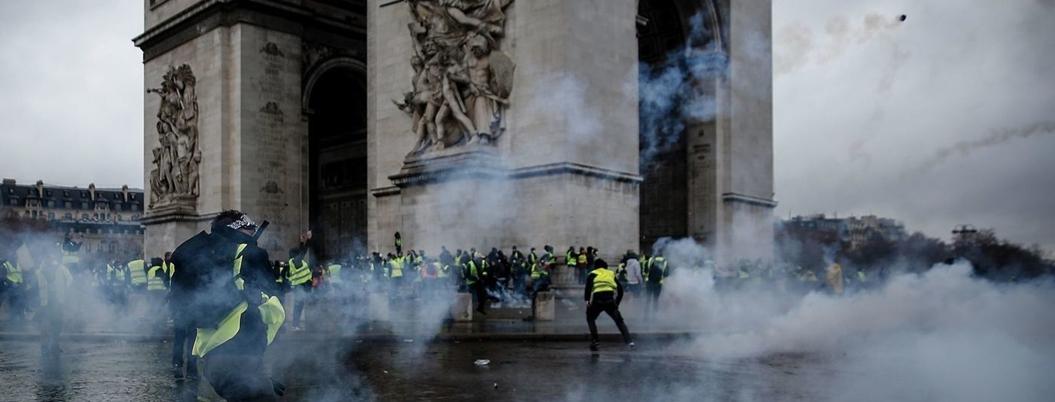 ¿Por qué arde París? | OPINIÓN 1