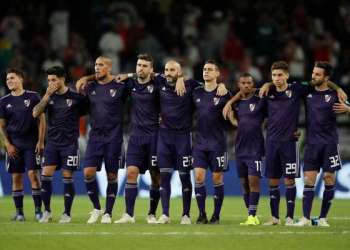 De la gloria al fracaso: River Plate queda eliminado 3