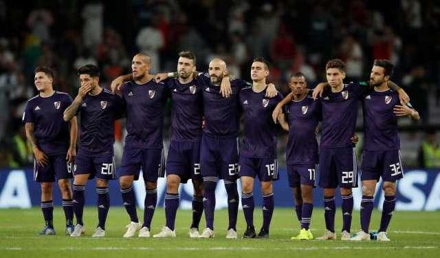 De la gloria al fracaso: River Plate queda eliminado 1