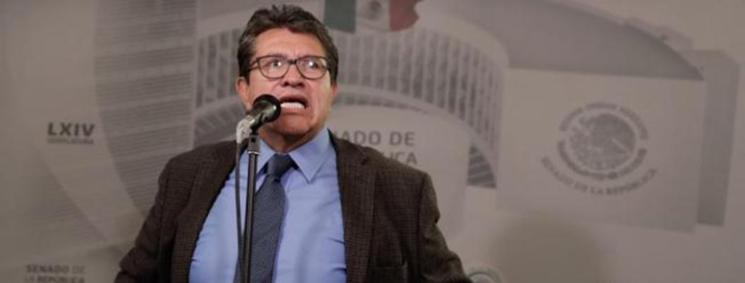 FEPADE va contra Monreal por prometer apoyos desde el Congreso
