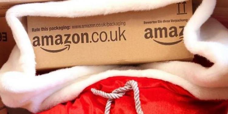 Rompe Amazon record navideño 1