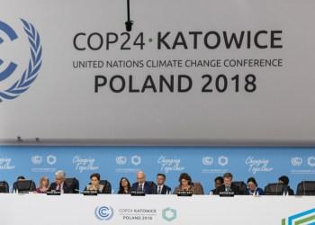 Se retrasa Cumbre del Clima por diferencias en acuerdos 5