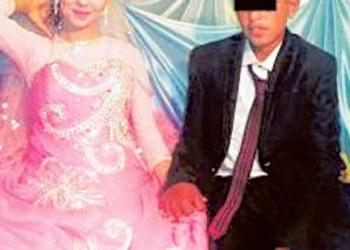 El drama de las bodas adolescentes en Egipto 2