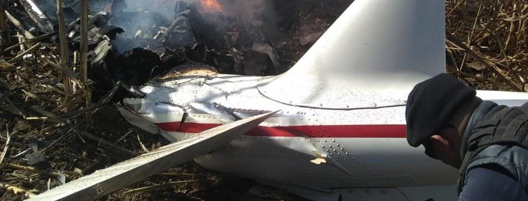 Helicóptero de Erika Alonso no presentó fallas, revela investigación